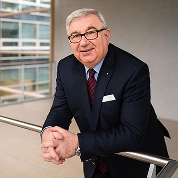 Prof. Dr.-Ing. Dr.-Ing. E.h. Dr. h.c. Dieter Spath