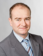 Prof. Dr. Massimo Fornasier