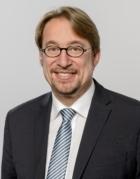 Prof. Dr. Johannes Fottner