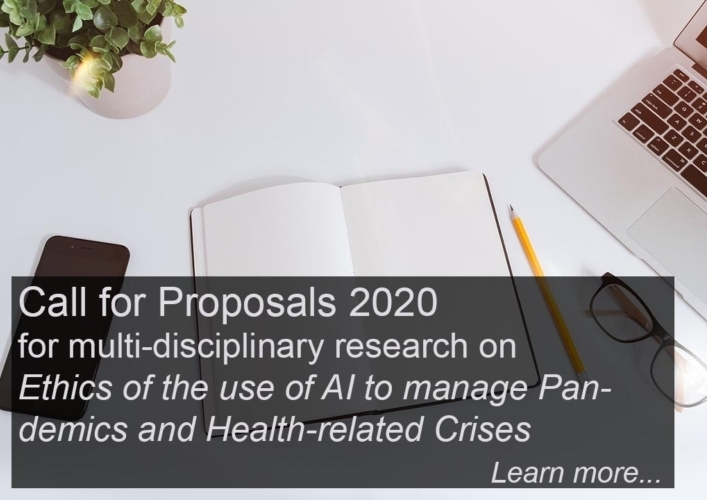 Call for Proposals 2020