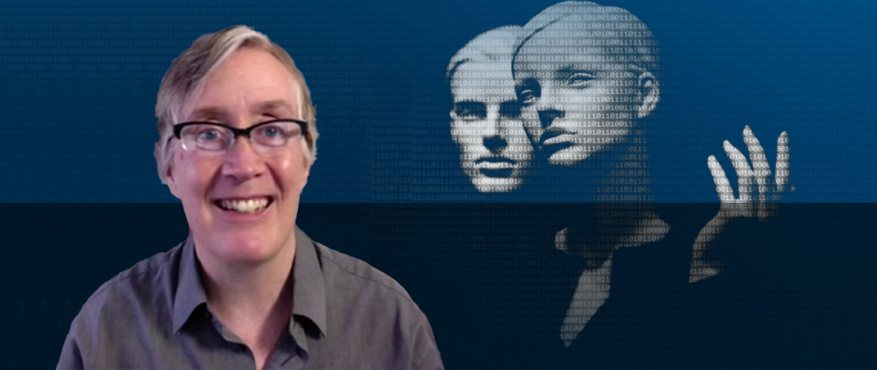 IEAI Speaker Series with Joanna Bryson