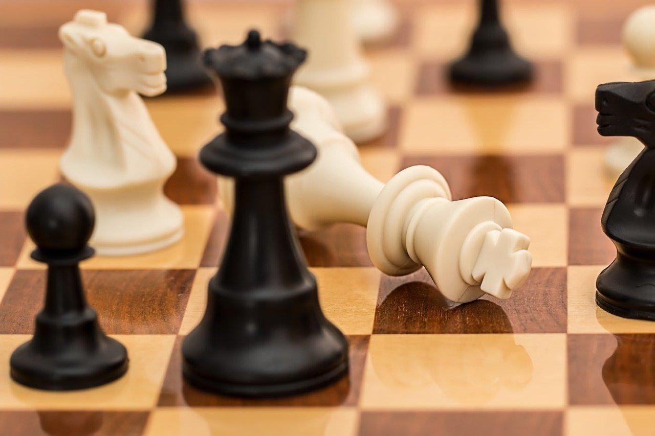 Checkmate, Source: Pixabay