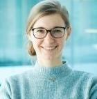 New Researcher: Charlotte Haid