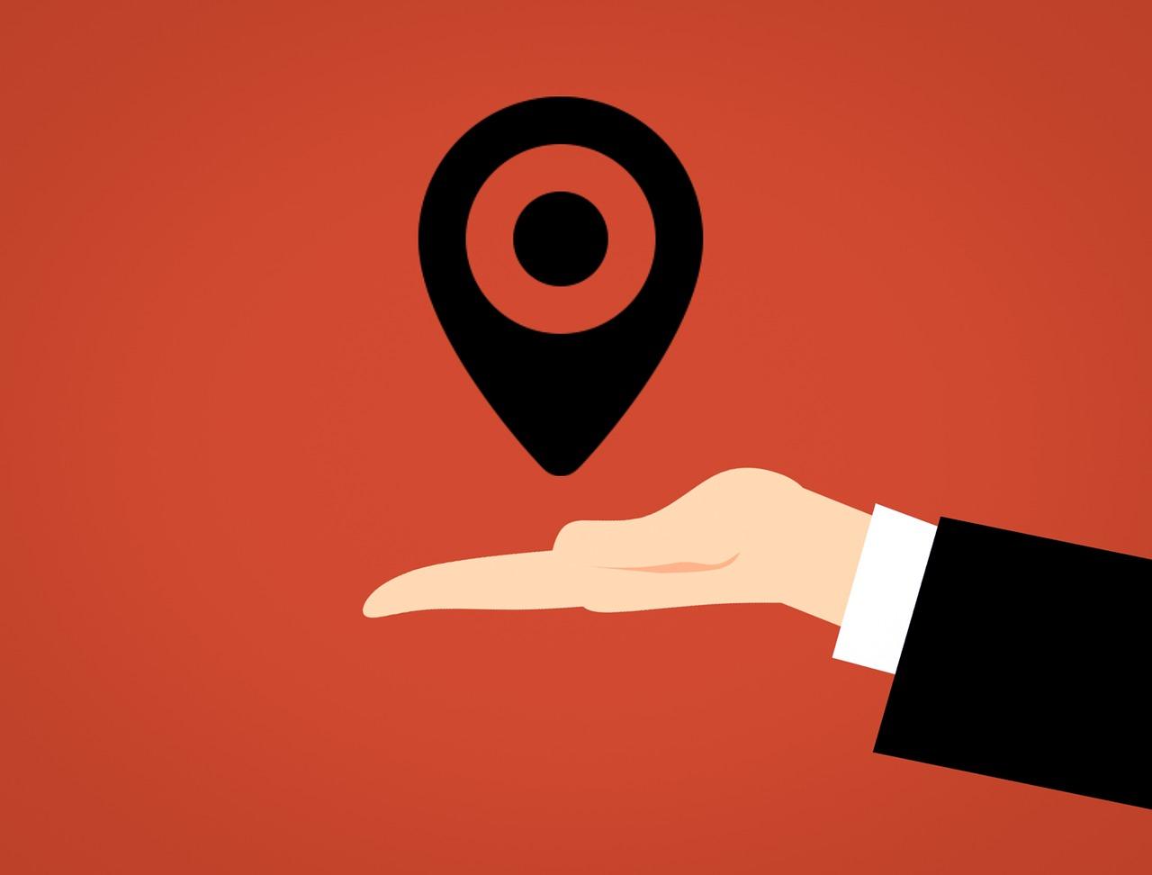 GPS Map: Bild von Mohamed Hassan auf Pixabay