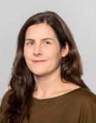 Dr. Caitlin Corrigan