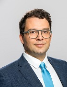 Prof. Dr. Christian Djeffal